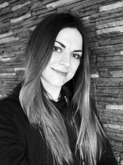 Ing.Markéta Krajíčková