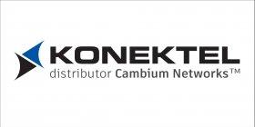Konektel - Cambium Networks